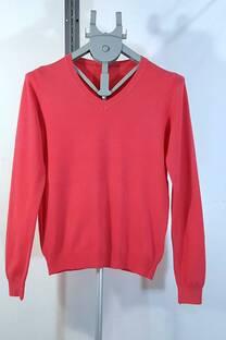 sn002 sweater en v .. promocion -