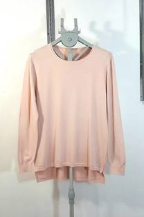 sn010 sweater clasico esp larga -