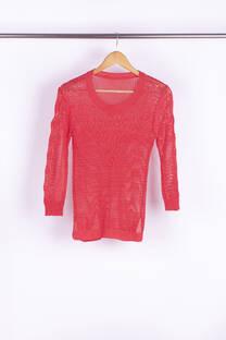 Sweater Calado -