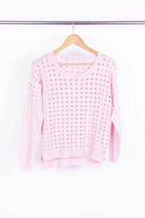 Sweater Calado Mediano -