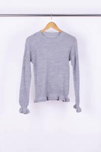 Sweater Volados -