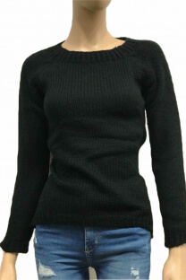 SWEATER DE FRISA (DIANE)