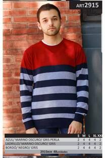 sweaters importados vs modelos -