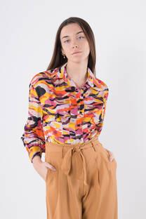 Camisa Alf -