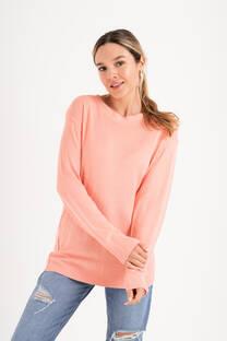 Sweater lycra liso -