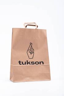 Bolsas Tukson Pack x 10 -