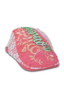 Gorra boina para niñas -