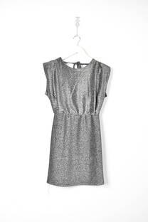 Vestido Eficia  -