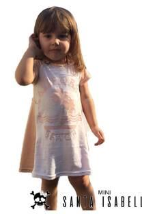 vestido lupita -
