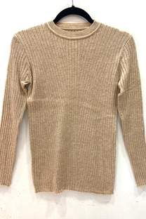 JS40 - SWEATER BREMER CANELON DIAGONAL -