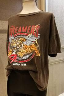 Remera Dreamers -