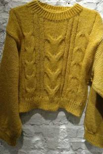 sweater AVELLANA -