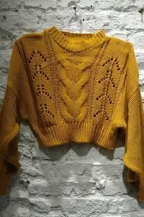 sweater GIRASOL -
