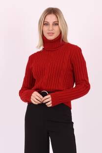 sweater ALMENDRA -