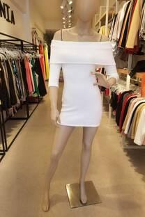 Vestido de Lanilla -