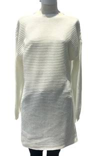 Sweater Acrilico Largo -