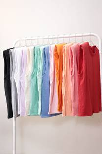 Camiseta Jersey Hombrera -