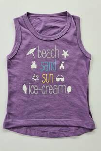 Musculosa beach sand sun  ice-cream -