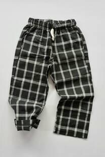 Pantalon pijamero bebe -