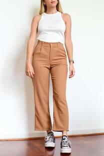 Pantalon Ludovica Crop  -