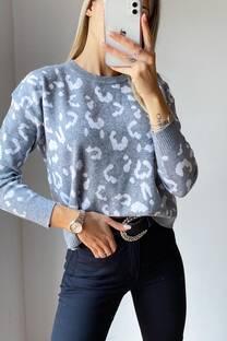 Sweater -Dalmata- -Bremer- -