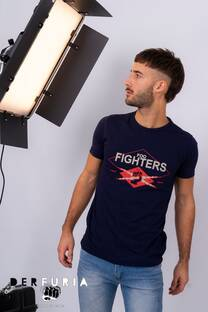 FIGHTERS -
