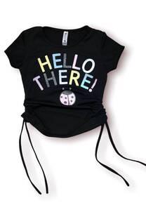 Remera Hello There -