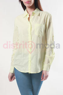 Camisa Bordada -