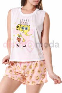 Pijama Cartoon -