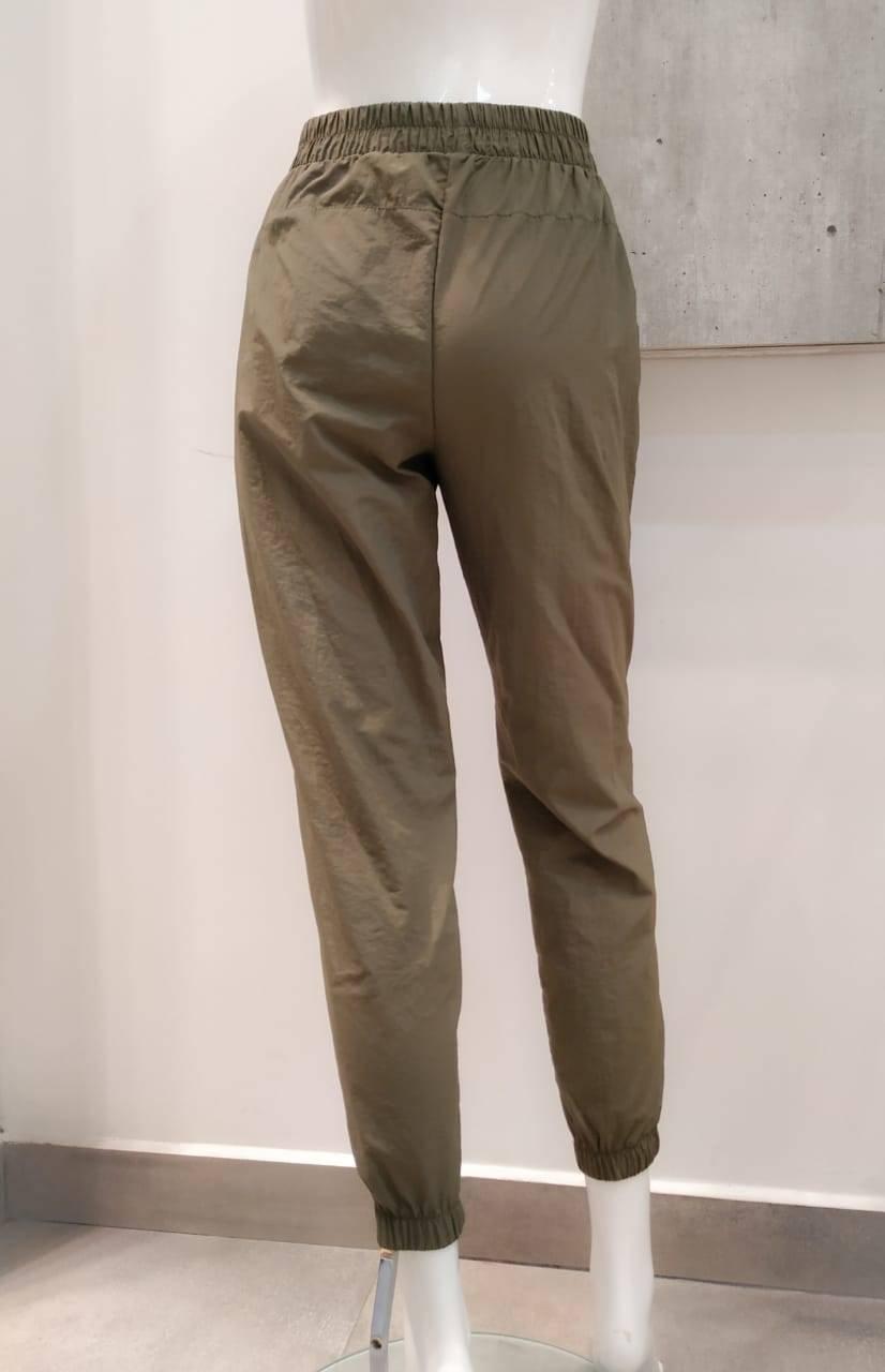 Pantalon Nautico Con Bolsillo Distrito Moda