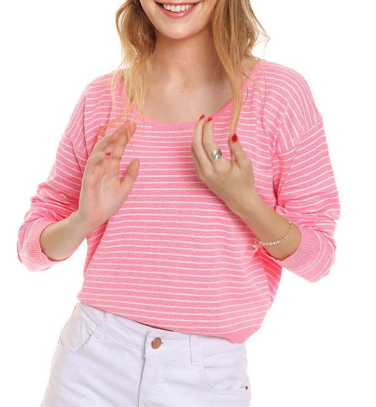 Imagen carrousel Sweater Melisa 2