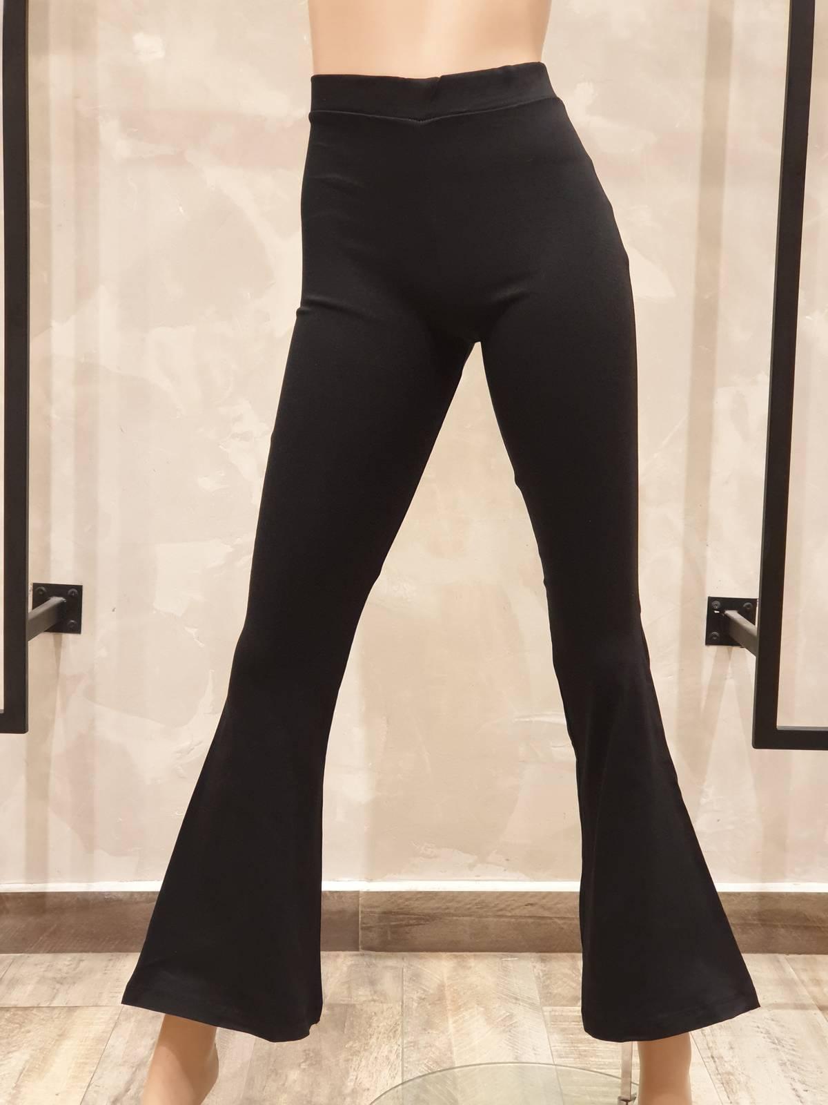 Pantalon Oxford De Bengalina Distrito Moda