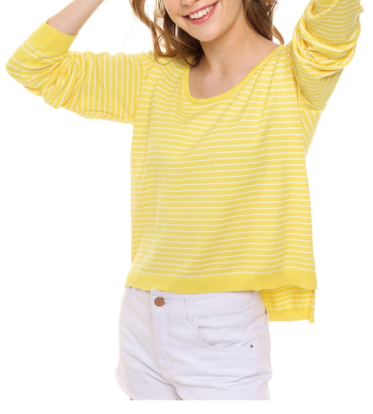 Imagen carrousel Sweater Melisa 3