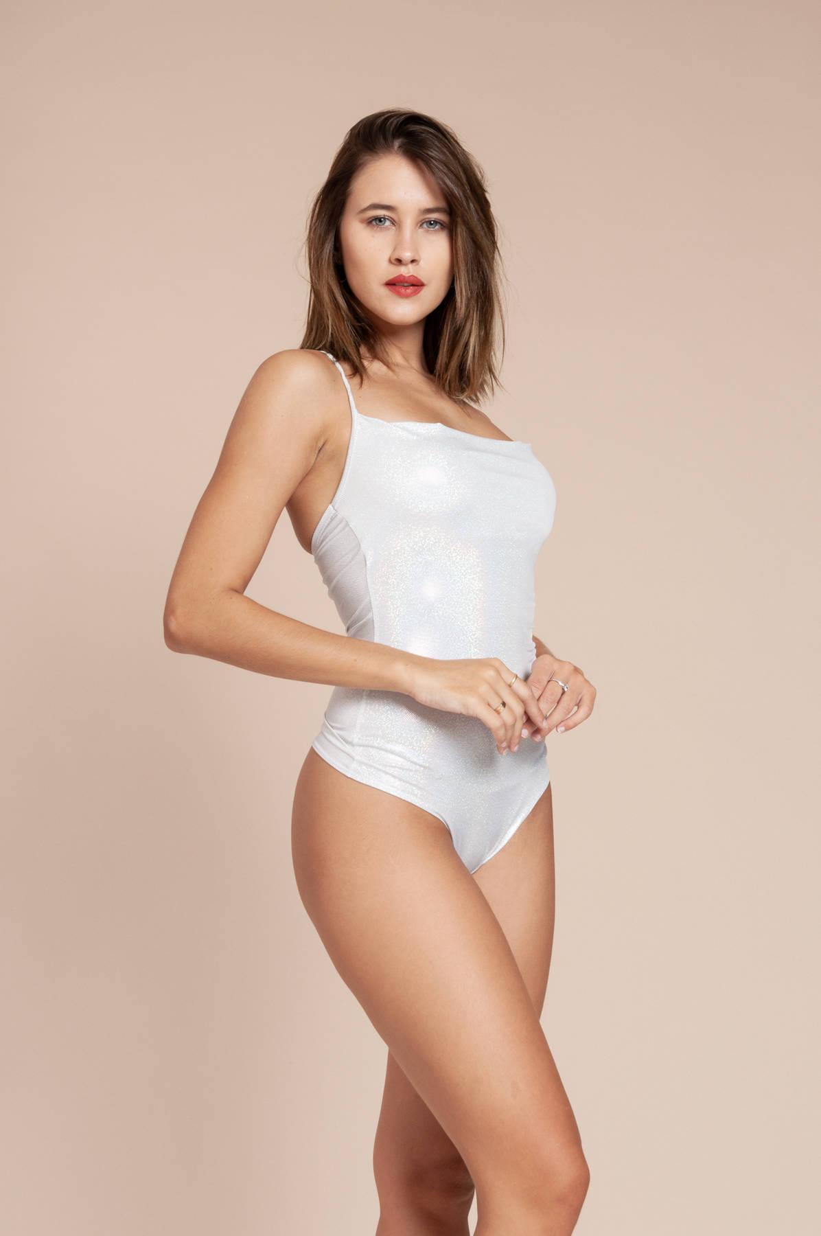 Imagen carrousel Body Lurex Aiden♥ 1