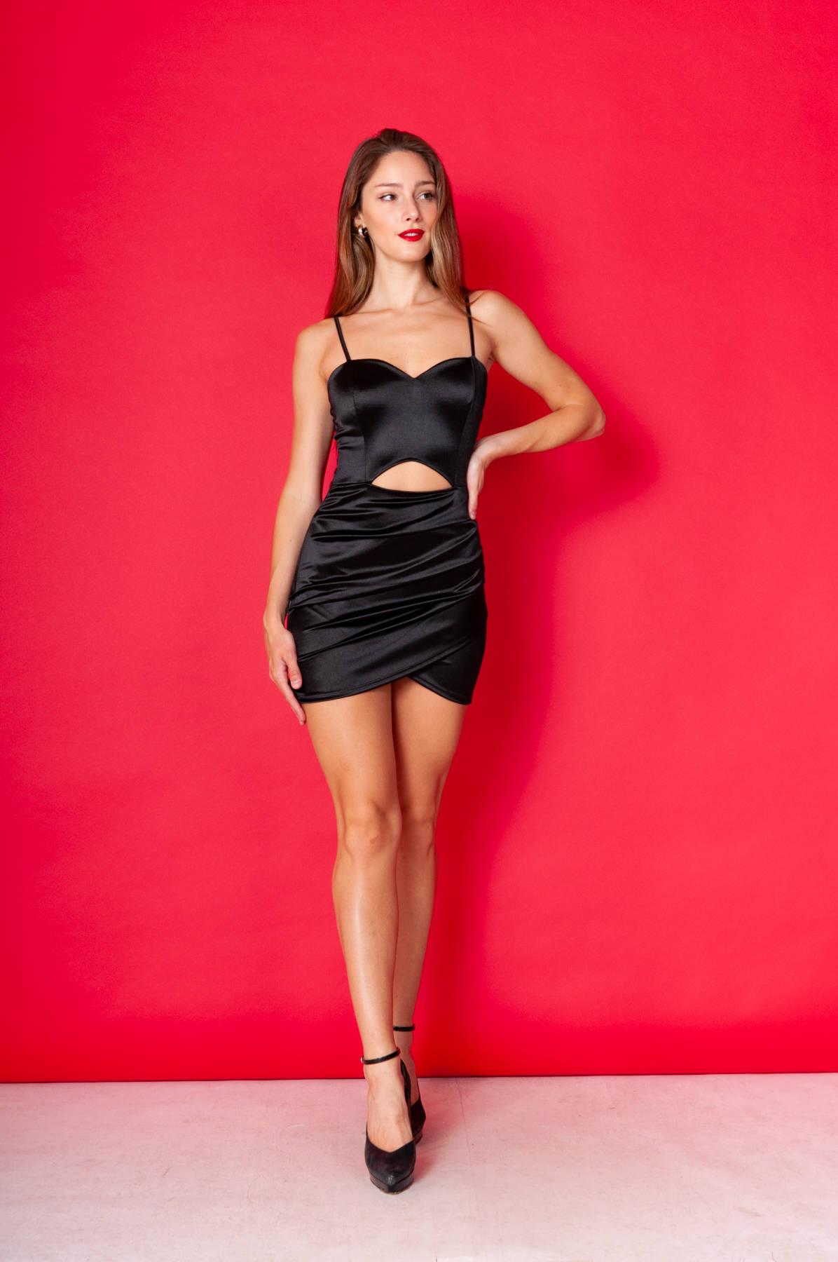 Imagen producto Vestido Satin♥ 5