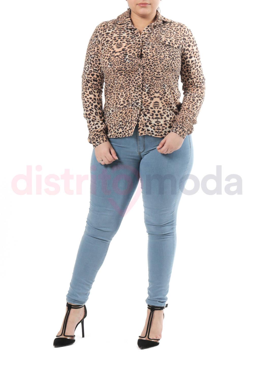 Imagen producto Camisa Animal Print 0