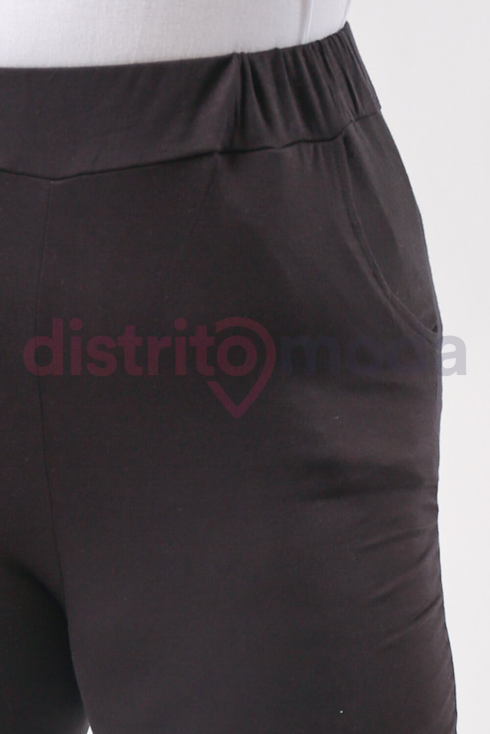 Pantalon De Modal Distrito Moda